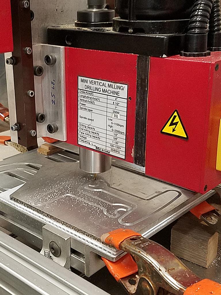 Conrods CNC cut.jpg
