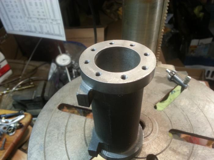 Cylinder 2b - Head Stud Holes Tapped.jpg