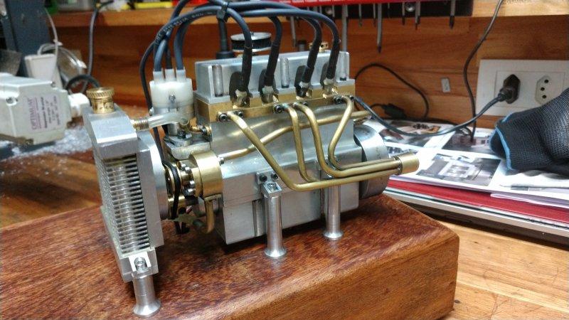 Home Model Engine Machinist