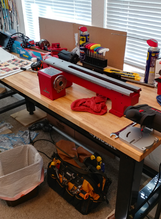 Mini-lathe Complete Tear Down.png