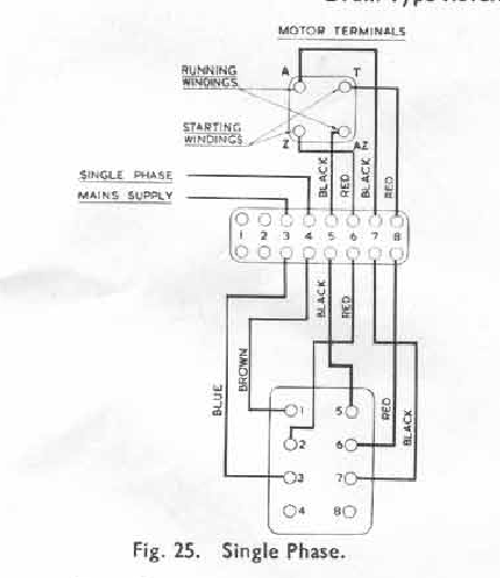 [WLLP_2054]   Rotary Switch wiring diagram | Home Model Engine Machinist | Dewhurst Switch Wiring Diagram Manual |  | Home Model Engine Machinist