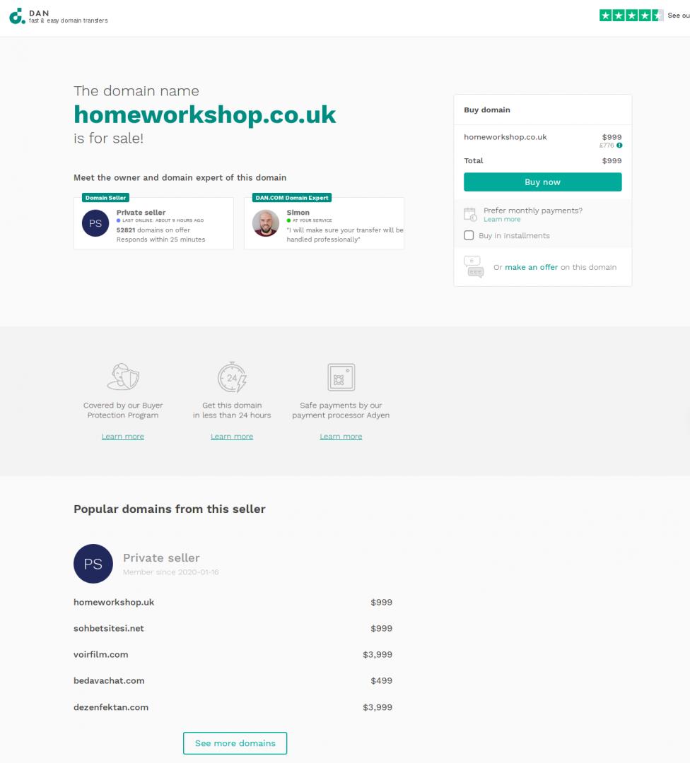 Screenshot_2020-07-11 homeworkshop co uk - Domain Name For Sale DAN COM.png