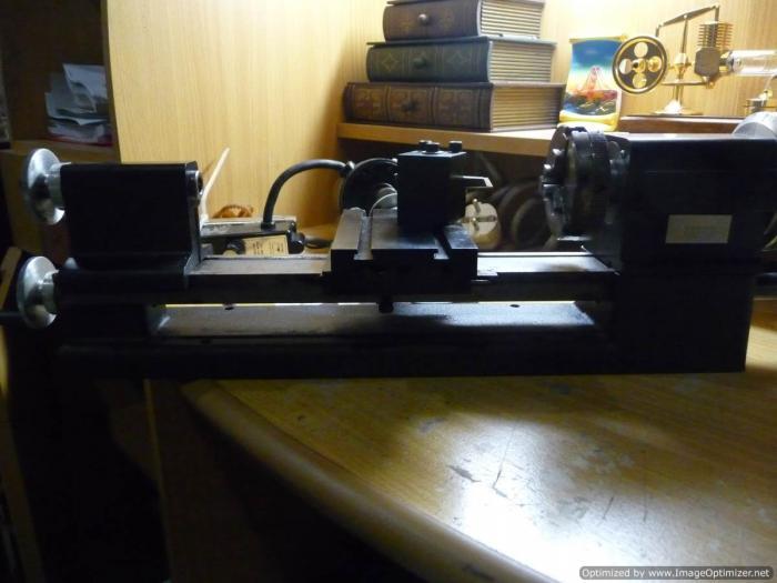 sherline lathe for US$150 (never used) | Home Model Engine